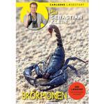 Læs med Sebastian Klein - Skorpionen (E-bog, 2019)