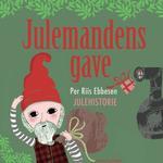 Julemandens gave (Lydbog MP3, 2018)