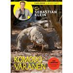 Læs med Sebastian Klein - Komodovaranen (E-bog, 2017)