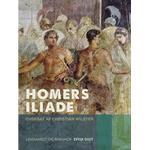 Homers Iliade (E-bog, 2019)