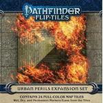 Pathfinder Flip-Tiles: Urban Perils Expansion (Ukendt format, 2019)