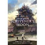 Scrivener's Moon (Paperback, 2019)
