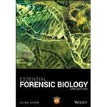 Essential Forensic Biology (Hæfte, 2019)