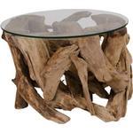 Handvärk bord 60 Møbler House Nordic Grand Canyon 60cm Sofabord