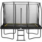 Trampoliner Salta Trampoline Comfort Rectangular 214x305cm + Safety Net