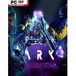 ARK: Survival Evolved - Aberration