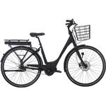 El-Citybikes Winther Superbe 2 2019 Dame