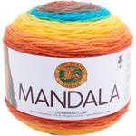Hobbymaterialer Lion Brand Mandala Yarn 540m