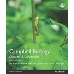 Campbell Biology: Concepts & Connections OLP with eText (Ukendt format, 2015)