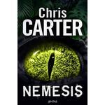 Chris carter Bøger Nemesis (Hæfte, 2019)