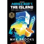 Minecraft: the island - an official minecraft novel (Paperback)