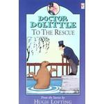 Dr Dolittle To The Rescue (Paperback, 1999)