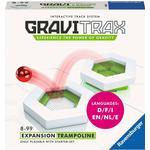 Eksperimentsæt Ravensburger GraviTrax Trampoline