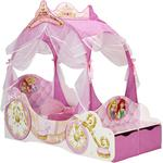 Prinsesser Børneværelse Hello Home Disney Princess Seng med opbevaringsplads