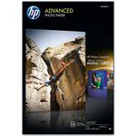 Fotopapir HP Advanced Glossy 250g A3 20
