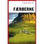 Turen går til Færøerne (Hæfte, 2019)