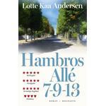 Hambros Allé 7-9-13 (Paperback, 2019)