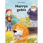 Harrys gebis (E-bog, 2019)