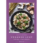 Lchf Bøger Vegansk LCHF: 21 lækre måltider til morgen, middag og aften (Indbundet, 2019)