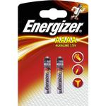 Engangsbatterier Energizer AAAA Compatible 2-pack