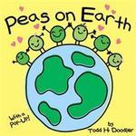 Peas On Earth (Hardback, 2012)
