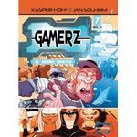 Gamerz 7 - El Grande Monetos (Lydbog MP3, 2019)