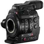 1080p Videokameraer Canon EOS C300 Mark II