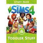 The sims 4 stuff PC spil The Sims 4: Toddler Stuff Pack
