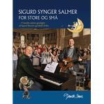 Sigurd synger salmer for store og små: 15 kendte salmer gendigtet af Sigurd Barrett og Eskild Dohn (Paperback, 2019)