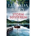 Stormsøsteren (Paperback, 2019)