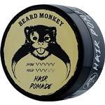 Hårpleje Beard Monkey Hair Pomade 100ml