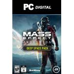 Mass effect andromeda PC spil Mass Effect: Andromeda Deep Space Pack