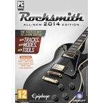 Rocksmith remastered PC spil Rocksmith 2014 Edition - Remastered