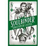 Soulbinder (Paperback)