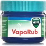 Ondt i halsen Vicks VapoRub 50g