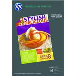Fotopapir HP Professional 180g A3 50