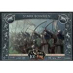 A song of ice and fire Brætspil CMON A Song of Ice & Fire: Stark Bowmen