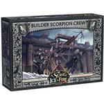 A song of ice and fire Brætspil CMON A Song of Ice & Fire: Builder Scorpion Crew