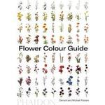 Flower Colour Guide (Hæfte, 2018)