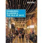 Edinburgh, Glasgow & the Isle of Skye (Hæfte, 2019)