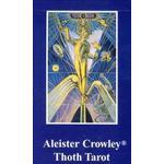 Tarotkort - Aleister Crowley Tarot Standard (Ukendt format, 2017)