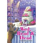 Wed, Read and Dead (Hæfte, 2019)
