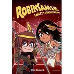 Robinsamse - fanget i computeren (Indbundet, 2019)