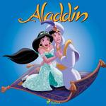 Aladdin (Lydbog MP3, 2019)