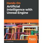 Hands-On Artificial Intelligence with Unreal Engine (Hæfte, 2019)
