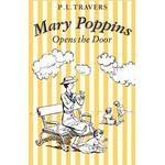 Mary Poppins Opens the Door (Paperback, 2016)