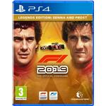 F1 2019 - Legends Edition - Senna & Prost