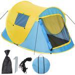 Camping tectake Pop up strandtelt