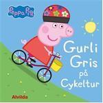 Peppa - Gurli Gris på cykeltur (Ukendt format)