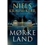 Mørkeland Bøger Mørkeland (E-bog, 2019)
